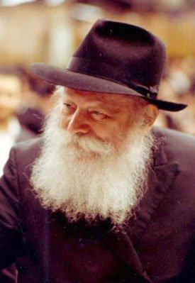 The Rebbe Revolution