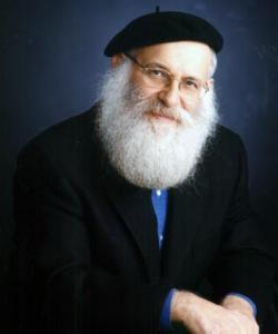 Rabbi Laibl Wolf
