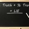 How To Tell a Lie