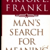 December 2015: MAN'S SEARCH FOR MEANING