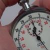 BREAKING THE EIGHTEEN MINUTE RULE