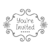 NOW YOU INVITE ME?!!