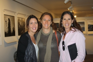 Lee-Anne Dalley, Debbie Klein, Jenny Soicher