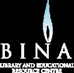 BINA Jewish Wisdom Ltd logo